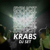 EXPLICIT /// DJ KRABS