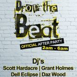 DELL ECLIPSE //   DROP THE BEAT AFTER PARTY @ REMEDY , BURNLEY .   SATURDAY 20th FEB 2016