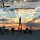Raye - The Kazbah / Burning Man 2017