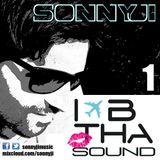 SonnyJi Presents 'I B Tha Sound' Mixcast 001 (09.08.13)