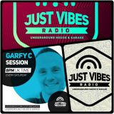 The Sound Of Garage House 3 - Garfy C Session - Just Vibes Radio 2-3-2019