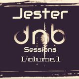 DJ Jester D'n'B Sessions Vol 1