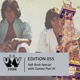 UV Funk 055: Soft Rock Special Part IV with Gunnar