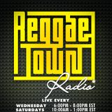 REGGAETOWN RADIO - AUGUST 13, 2014
