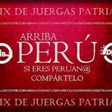 Mix de Juergas Patrias (ElectroPop) [DjBto Jul'14]