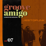 Groove Amigo - ReGrooved Sessions vol. 07 (Jestofunk)