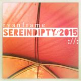 Serendipity 2015