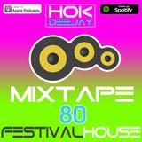 Hok Deejay - Mixtape Episode 80 - DH2019
