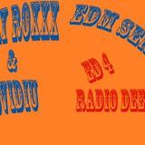 DeeJay RoXxX & Ovidiu - EDM Sensation @ Radio Deep [ Ed 4 ]