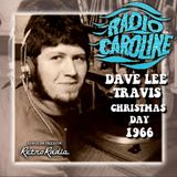 DLT - RADIO CAROLINE SOUTH - XMAS DAY 1966