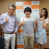 あしたラジオ!2014年8月13日放送 山本大策さん(株式会社レレレ)