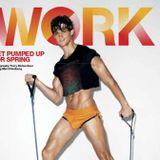 Alex's Absolute Bangers ! Gym / Dance / Power Mix MK2