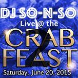 Live @ the Crab Feast pt. 2