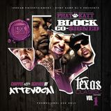 Block Co-Signed Texas Edition Chopped and Screwed