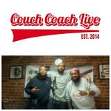 Couch Coach Live 11-1-14