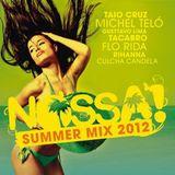Dj Tetouan - Summer Nossa Mix 2012 ♫ Part1 ♫ (Non Stop)
