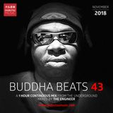 Buddha Beats 43 - November 2018