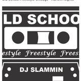 Old School Freestyle - Chicago Harlem Nights