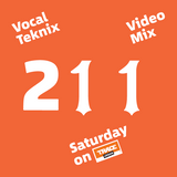 Trace Video Mix #211 by VocalTeknix