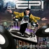 DJ EPI FUTURE CUTS MIX CD 2011
