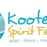 Kootenay Spirit Festival Ecstatic Dance 2015