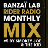 [MIX] - Banzaï Lab - Smokey Joe & The Kid