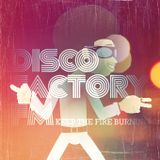 Stunning to the max mix for soulmates & disco factory FM