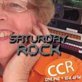 Saturday Rock - @CCRRockShow - 18/11/17 - Chelmsford Community Radio