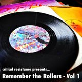 Remember the Rollers - Vol 1
