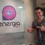 DJ Alessandro Kalero - Programa Freedom - Radio Energia 97 FM (SP) - 19/07/2015