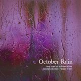October Rain - Deep House mix by Mattia Nicoletti - Beachgrooves October 1 2017