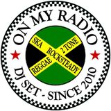 dj mr benny mix cd on my radio 2015