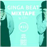 Ginga Beat Mixtape #13