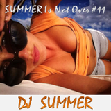 SUMMER Is Not Over #11 - Club Electro - Oct13