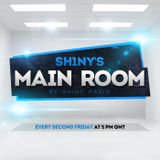 Shiny Radio - Shiny's Main Room Episode 4 (Drum&Bass, Jump Up, Ragga Jungle)