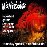 Dark Horizons Radio - 10/12/17