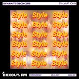 Dynamite Disco Club 031 - Stalvart John [09-10-2019]