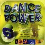 Dance Power 6 (2000) CD1