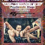 Ace Ventura - Asian Trance Festival 3rd Edition 2015 - March - 28