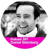 Daniel Steinberg - DTP Podcast 307 [04.13]