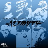 WHTTS #130 (23.11.13) [Tribute To Azymuth]