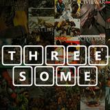 [11] Threesome (Invitado: Diego Urrutia)
