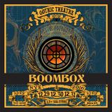 Live at the Gothic Theatre - 2016-12-31