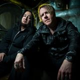 """Burton C. Bell - Vocalist of Metal Band """"Fear Factory"""" Exclusive Interview - 04/09/13"""