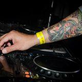 Set Minimal Tech Fabian Ruiz DJ