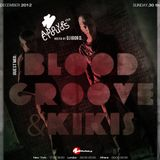 Above The Clouds with DJ Igor D. (episode 20) / Guest mix by Blood Groove & Kikis