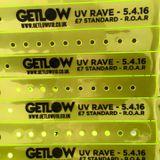 GetLow Under 18 Easter UV Rave