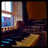 Eclectic Beats w/ Rui Fradinho (13/03/17)
