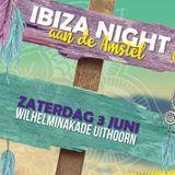 Ibiza Night aan de Amstel 2017