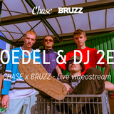 Chase with Roedel & DJ 2EZ - 16.10.2019